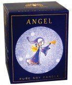 Angel - pure soy candle
