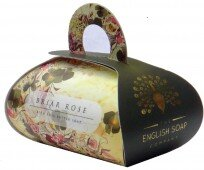 Briar rose large -bath soap