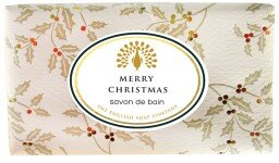 Merry christmas - bath soap