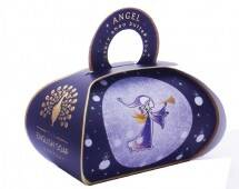 Angel large - bath soap