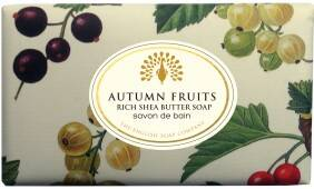 Autumn fruits - bath soap
