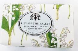 Lily of the valley - bath soap