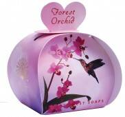 Forest orchid luxury - guest soap