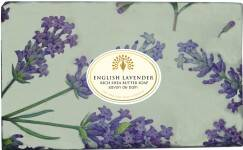 English lavender - bath soap