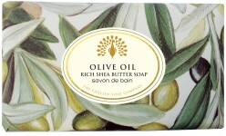 Olive oil - bath soap